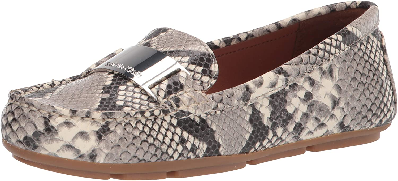 Calvin Klein Washington Mall Super beauty product restock quality top Women's Loafer Lisette3 Flat