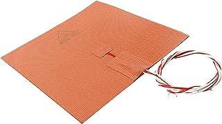 figatia Aquecedor de silicone para impressora 3D aquecedor de 450 W 220 V, acessórios profissionais, alto desempenho