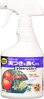 住友化学園芸 日産トマトトーンスプレー 420ml