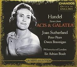 Handel: Scenes from Acis & Galatea