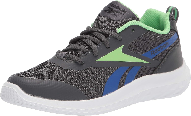 Reebok Unisex-Child Rush Runner 3.0 Running Shoe