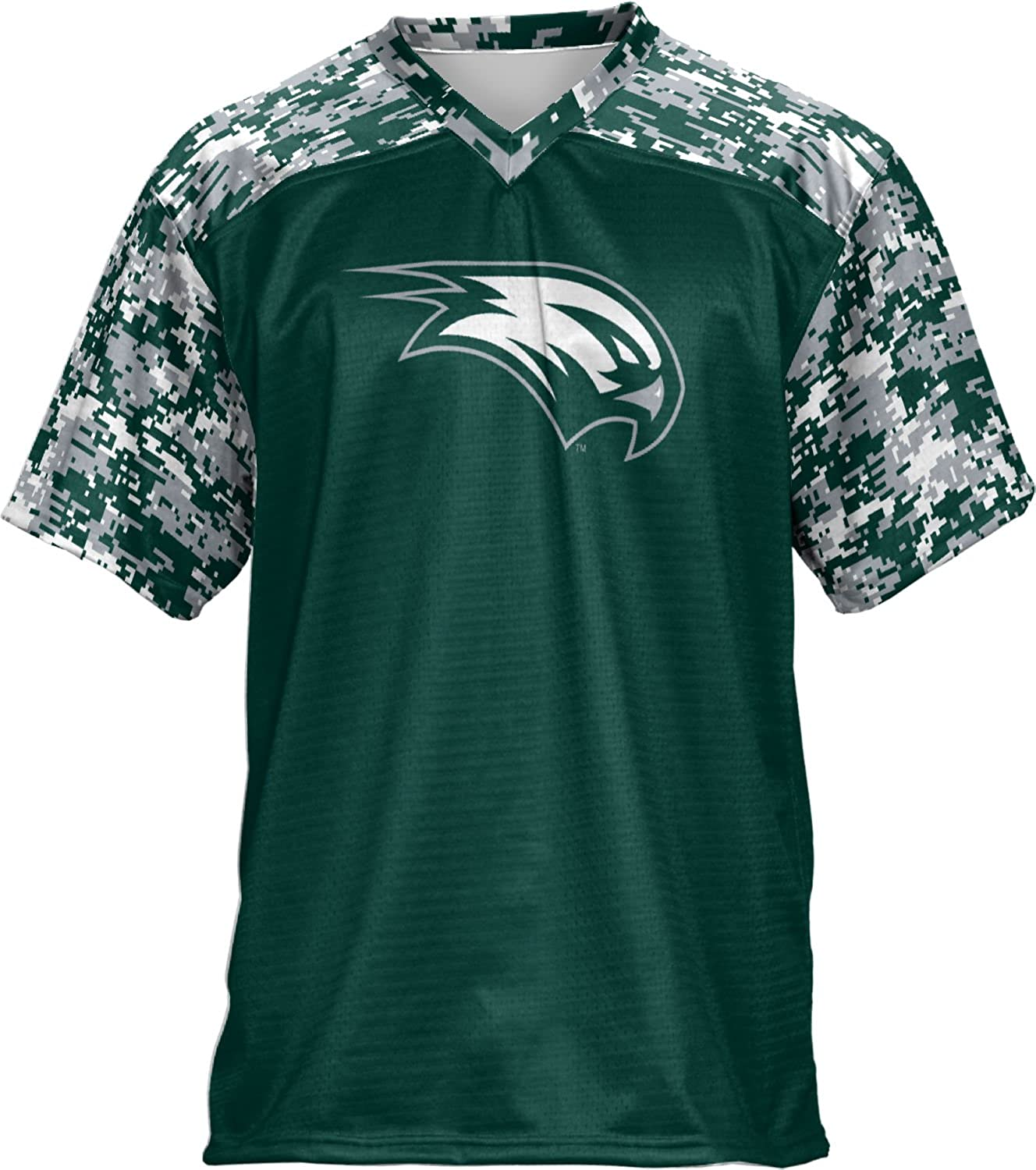 Don't miss the campaign ProSphere Wagner College Boys' Digital Free Shipping New Jersey Football