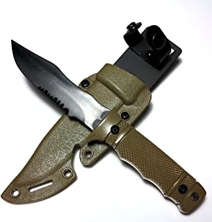 Best m37 seal pup knife Reviews