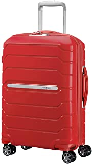 Samsonite Hand Luggage, Red (Red) - 88537/1726