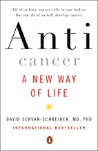 Best dr david servan schreiber's book anticancer Reviews