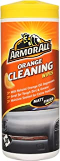 ARMORALL Orange Cleaning Wipes 30 Wipes