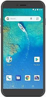 General Mobile Gm8 Go D 16 Gb Smartphone Siyah