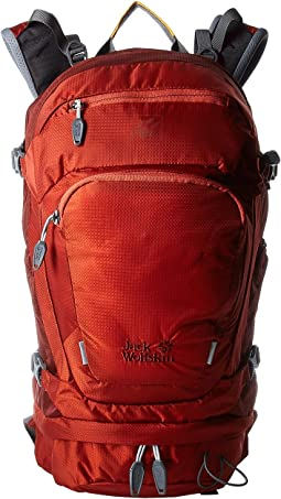 Jack Wolfskin - Satellite 22 Pack