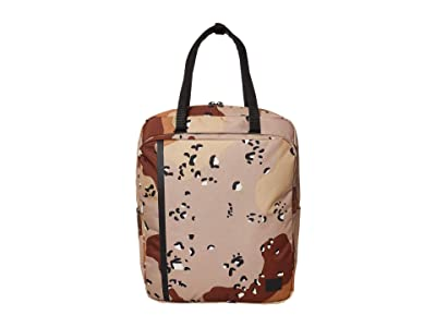 Herschel Supply Co. Travel Tote (Desert Camo) Tote Handbags