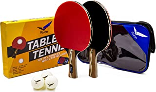 Best pink ping pong paddle Reviews