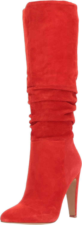 Steve Madden Womens Carrie Fashion Boot