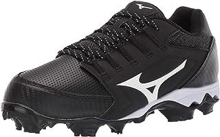 Mizuno Women`s 9-Spike Advanced Finch Elite 4 TPU Molded Cleat Athletic Shoe