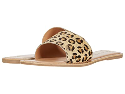 Chinese Laundry Regina (Natural Leopard Pony) Women