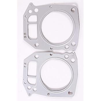 Genuine $ubaru Set of 2 CyIinder Head Gaskets WRX STI Turbo 11044AA770 OEM MPN11044AA770