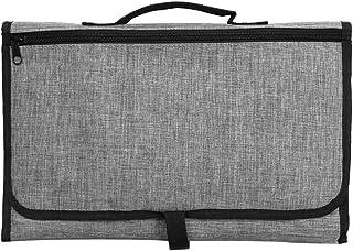 Kentop - Cambiador portátil para Viajar, Impermeable, Bolso