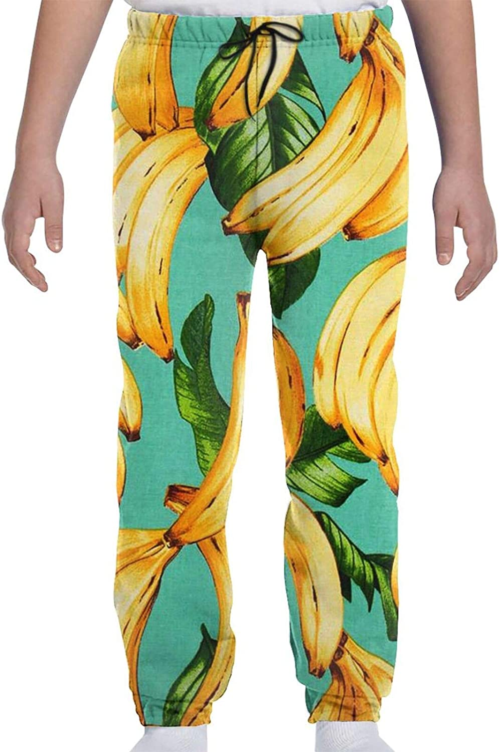 Super beauty product restock quality top Surprise price Bad Weather Youth Sweatpants 3D Trousers Print Boys Teens Girls