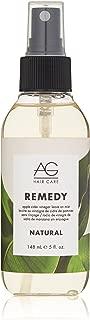 AG Hair Natural Remedy Apple Cider Vinegar Leave On Mist, 5 Fl Oz
