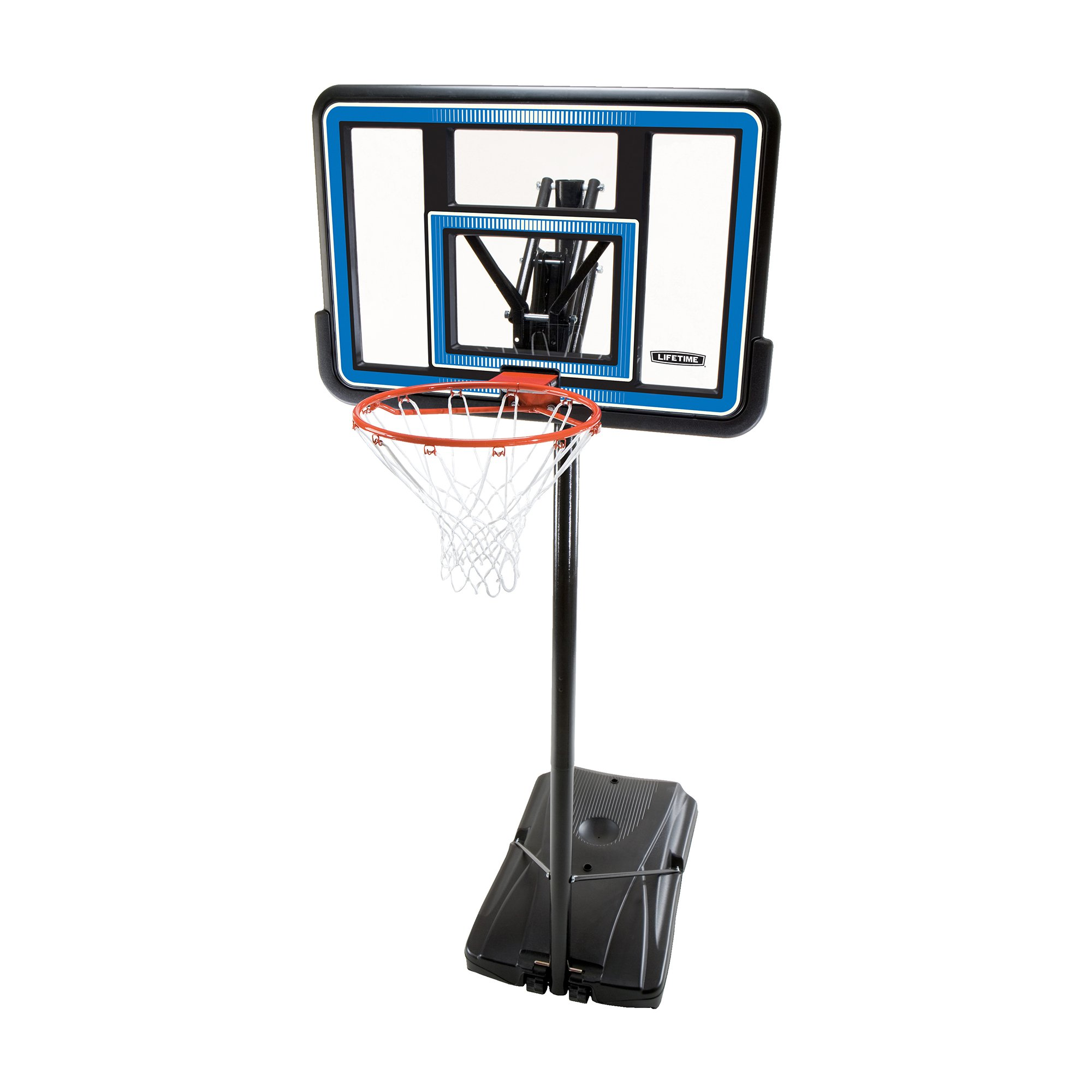 Lifetime 90023 Portable Basketball Backboard