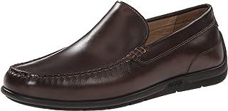 ECCO Men's Classic Moc 2.0 Slip-On Loafer