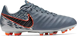 Nike Youth Legend 7 Academy Firm Ground Soccer Cleats