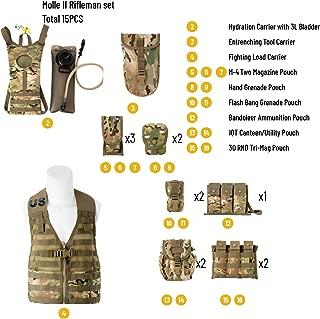 Best military flc vest Reviews