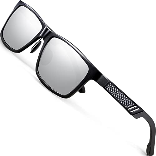 cd2ecac062 ATTCL Hot Retro Metal Frame Driving Polarized Sunglasses For Men Women