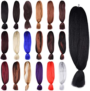 1 dollar braiding hair