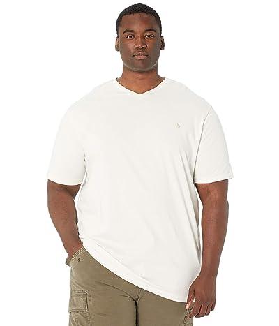 Polo Ralph Lauren Big & Tall Short Sleeve V-Neck T-Shirt