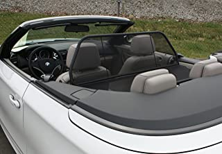Love The Drive 2008-2012 BMW 1 Series E88 Convertible Wind Deflector