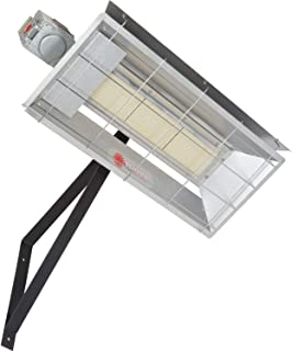 Heatstar By Enerco F125444 Radiant Overhead Garage Heater MH25NG Natural Gas