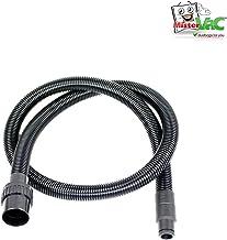 Tubo adatto per Nilfisk Attix 33-2L IC, con adattatore per utensili