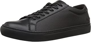 men's l.12.12 premium leather sneakers