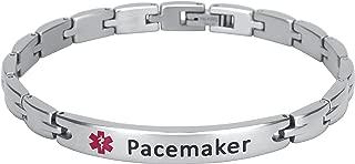 tap2tag medical bracelet
