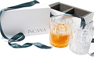 Ajka Crystal Glasses