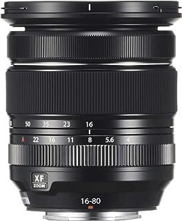 FUJIFILM 交換レンズ XF16-80mmF4 R OIS WR