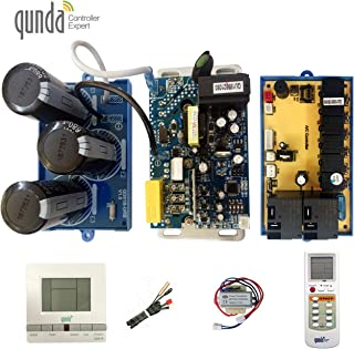 QD81B qunda air Conditioner Universal dc and ac Inverter