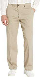 Dockers Men's Easy Khaki Relaxed-Fit Flat-Front Pant