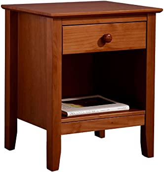 ADEPTUS Easy Pieces Single Drawer End Table