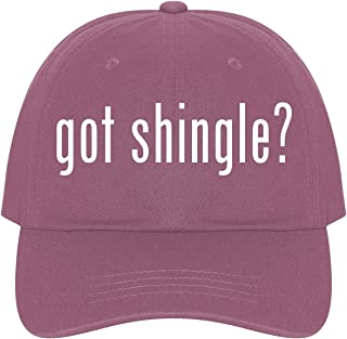 The Town Butler got Shingle? - A Nice Comfortable Adjustable Dad Hat Cap
