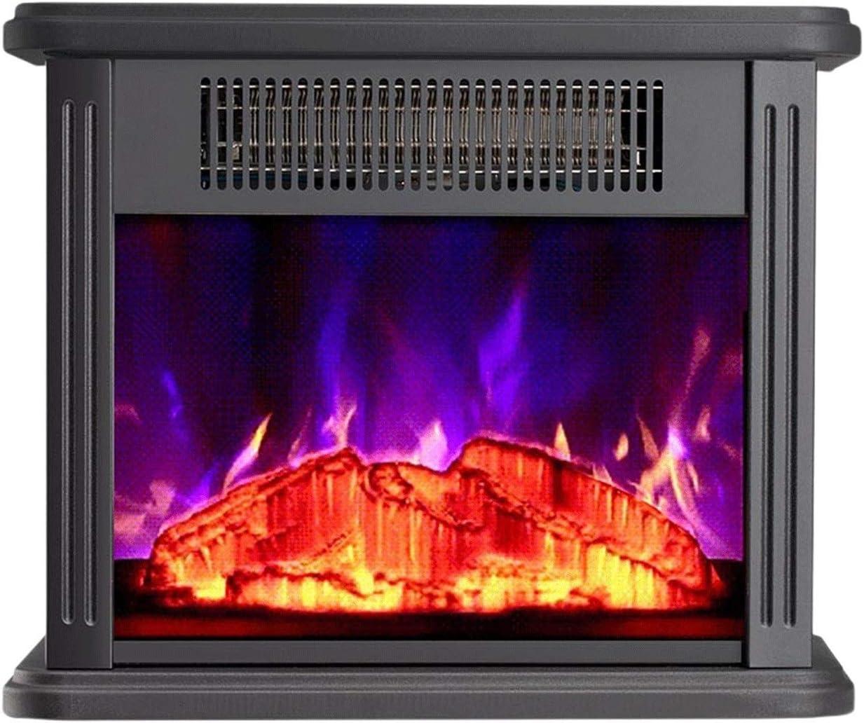 quality assurance KKLL Fireplace Electric Stove discount Fire Heater Energy Saving
