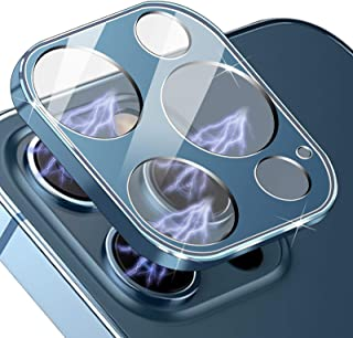 JOLOJO Metal Camera Lens Protector Full Coverage...