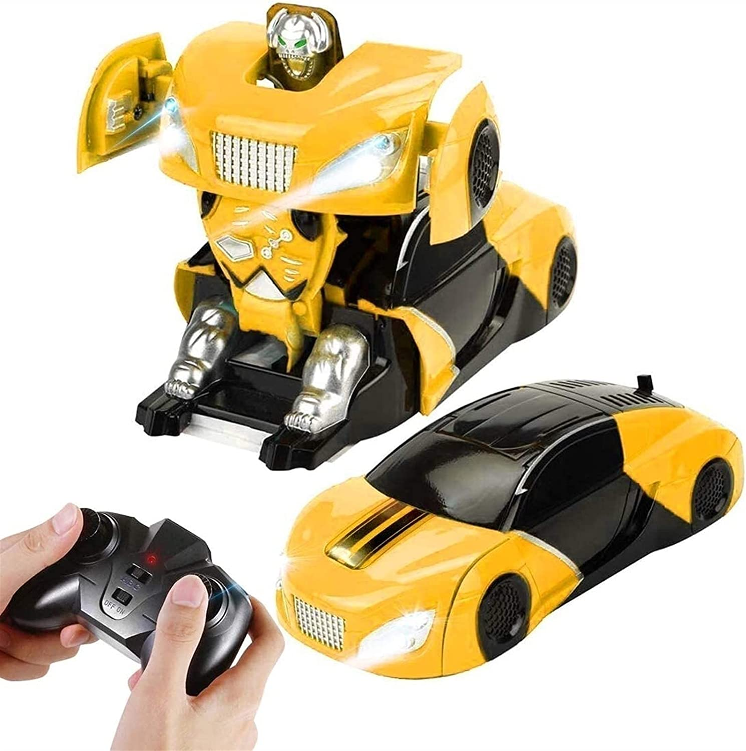 Sterling Max 57% OFF Ranking TOP17 Endurance Transformers Toys Control Remote Transformer