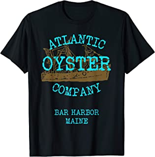 Atlantic Ocean Oysters for Maine Canada & Seafood Portland