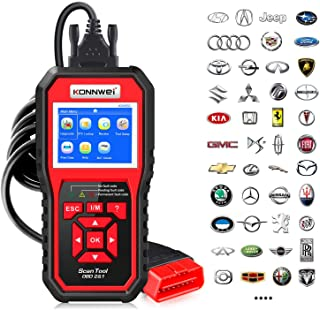 KONNWEI KW850 Professional OBD2 Scanner Auto Code Reader Diagnostic..
