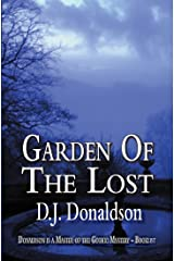 Garden of the Lost Kindle Edition