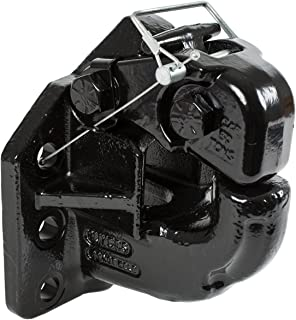Best buyers 50 ton pintle hitch Reviews