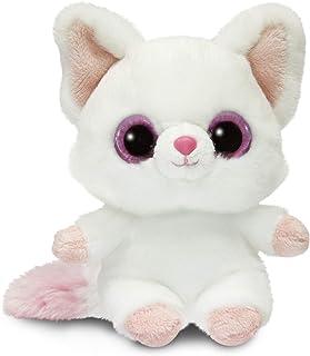 YooHoo Pammee Fennac Fox Soft Toy 12cm