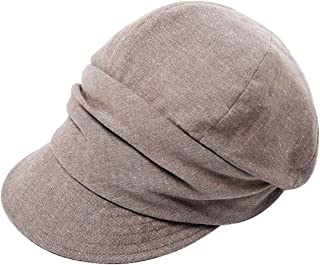 CHENTAI New Cotton Unisex Cap for Cancer Hair Loss Sleeping Cap Chemotherapy Hat