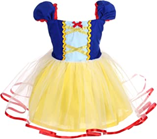 Best snow white dress up toddler Reviews