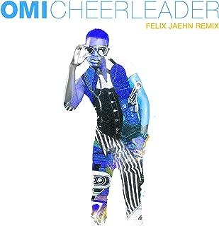 omi cheerleader clean
